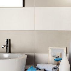 Manhattan Wall Street Wall Tile - Spring Bathroom Inspiration - Spring Style