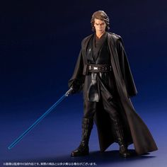 Pre-Order Kotobukiya Star Wars Anakin Skywalker ArtFX Statue, , by Kotobukiya, This is a Pre-Order item Pre-Order items require a minimum 10 deposit. This items selling price is A charge of is required when ordering this item. Star Wars Luke, Star Wars Darth, Luke Skywalker, Sith, Kotobukiya Star Wars, Star Wars Bounty Hunter, The Mighty Thor, Star Wars Merchandise, Star Images
