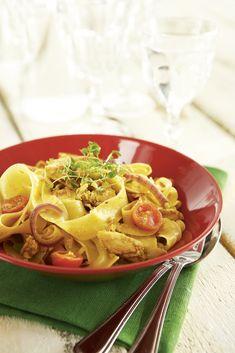 Pasta Salad, Macaroni And Cheese, Ethnic Recipes, Food, Crab Pasta Salad, Mac And Cheese, Essen, Meals, Yemek
