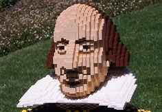 Lego Bill.