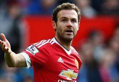 Mourinho thuong Juan Mata bang 1 ban hop dong d... - ketquabongda - Quora