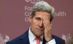 Eklat in Rom! Journalistin beschuldigt Kerry und wird sofort verhaftet!