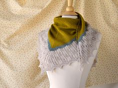 Ravelry: Oliveta pattern by Bonnie Sennott