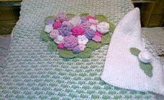 Preziosa coperta in pura lana.Firma Officina67