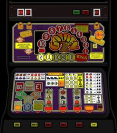 Golden 2's Fruit Machine by CTL Retro Arcade Games, Fruit, Classic, Derby, Classic Books