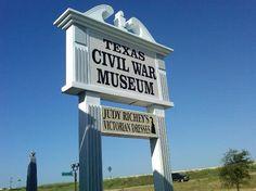 Texas Civil War Museum: Fort Worth, TX