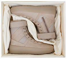 FOG boots