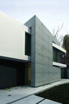 cold / #architecture