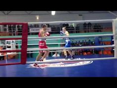 Чемпионат Белгородской обл бокс