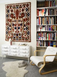 wall to wall carpet installation price Rya Rug, Art Textile, Wall Carpet, Living Room Decor, Chill, Flooring, Interior Design, Hanging Rug On Wall, Wall Rugs