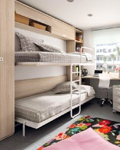 Cuando necesitas una cama adicional para invitados , o simplemente porque no tienes o deseas aprovechar más el espacio, una cama abatib...