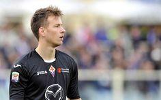 Neto forlænger ikke kontrakt med Fiorentina!