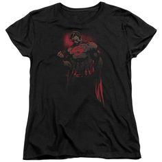 Superman: Red Son Women's T-Shirt