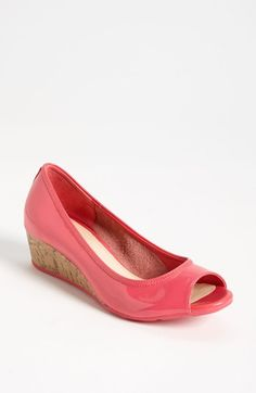 Cole Haan Air Tali Wedge available at #Nordstrom