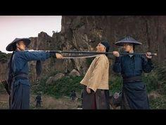 King Of California - Trailer - YouTube Action Film, Action Movies, Louis Koo, Show Luo, Best Dramas, Period Dramas, Korean Drama, Chinese, Actors