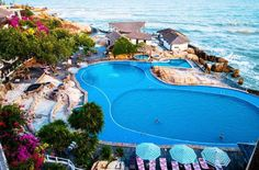 Rock Water Bay Beach Resort & Spa review — A stunning resort overlooking the South China Sea