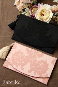 黒・黒・黒 : Fabrikoのカルトナージュ ~神戸のアトリエ~ Phone Wallet, Scrapbook, Diy Projects To Try, Plant Hanger, Diy Crafts, Tote Bag, Sewing, Crochet, Creative