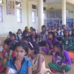 bhopal ,bsk,bal sanskar kendra,vidyarthi shivir,girl,women empowerment