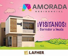 Amorada Residencial. Culiacán, Sinaloa. México. #Lafher