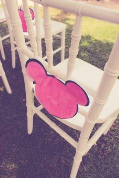 Elegant Kids Organisers treat every aspect of the event from concept to execution with the dedication needed to ensure a stress - free and memorable event. Minnie Mouse Party, Mouse Parties, Tiffany Chair, 1 Year Birthday, Party Themes, How To Memorize Things, Concept, Elegant, Kids