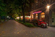 """""""Pod Wawelem"""", Krakow, Poland by Michał Morawski on 500px"""