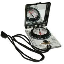 Compass inclinometer