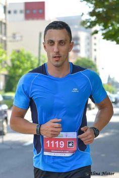 Brasov International Marathon - 21km!