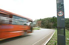 DER - Inoperantes desde 2014, radares nas estradas estaduais mineiras podem voltar a funcionar +http://brml.co/1W0XVSF