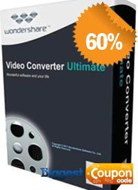 The best program you can count on when it comes to video conversion is Wondershare Video Converter Ultimate. This software helps you convert and transform all your video, audio or image files.