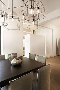 Carola Vannini Architetti / Appartamento J, Roma