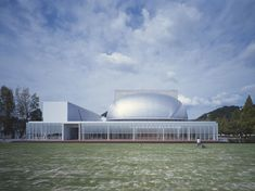 Mihara Performing Arts CenterData - Maki and Associates