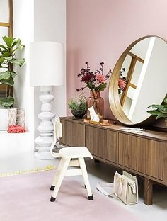 Interieur trends | Jaren 50 interieur stijl 'Retro is het nieuwe modern' • Stijlvol Styling - Woonblog •