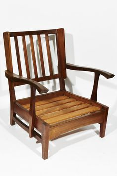 Fred Ward (Australian, 1900-1990) : Pair of Blackwood Easy Chairs, designed c…