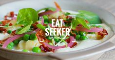 Thrillist Eat Seeker highlights the best restaurants in San Francisco to take the guess-work out of your next meal.