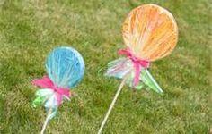 Amusment park decorations - Bing Images