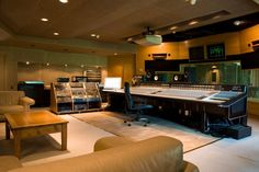 Fisher Lane Recording Studio | Miloco Recording Studios