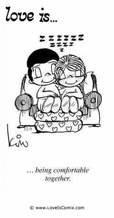 Love is. Comic Strip, Love Comic, Love Quotes, Love Pictures - Love is. Comics - Comic for Thu, Mar 2011 Love Is Comic, Love Is Cartoon, I Love My Hubby, Love Of My Life, Love You, My Love, Relationship Quotes, Life Quotes, Relationships
