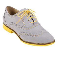Gramercy Oxford - Women's Shoes: Colehaan.com, want want want