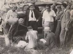 The Retribution of Clyde Barrow and Bonnie Parker - Bonnie And Clyde Quotes, Bonnie And Clyde Death, Bonnie Clyde, Big Ang, Bonnie Parker, Best Blenders, The Godfather, American History, Documentaries