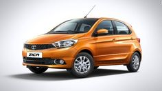 CNN.co.jp : インド・タタの新車「ジカ」、名称変更へ ウイルス連想で困惑