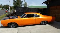 Read About The Finest Muscle Cars of All Times At >> http://musclecarshq.com/