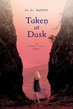 Una chica mas ... Y un libro como ninguno: SAGA SHADOW FALL