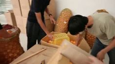 Louis Vuitton Espace (Tokyo) Ernesto Neto exhibition report. Video produced by Wedovideo for Louis Vuitton Espace Tokyo.  Music by Davy Berg...