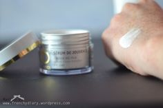 Sérum de Jouvence, Perfection Line Natural Skincare #LOdeProvence French Beauty