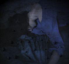 Katia Chausheva     心の中に沈んでゆく・・・・・・・・・