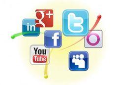 Marketing nas Mídias Sociais