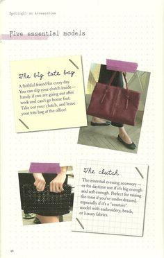 p.47 tote bag