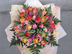 Tulipány Floral Wreath, Wreaths, Decor, Floral Crown, Decoration, Door Wreaths, Deco Mesh Wreaths, Decorating, Floral Arrangements