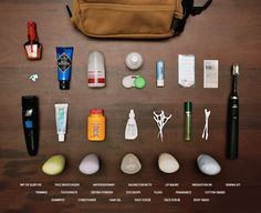 How to Pack a Dopp Kit Like a Pro - Gear Patrol