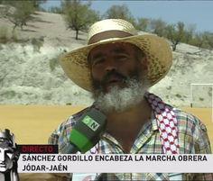Programa completo. Sánchez Gordillo da un paso más en sus reivindicaciones. Y hace un alto en el camino para contárnoslo en primicia. Síguelo aquí http://www.lasexta.com/lasextaon/alrojovivo/completos/al_rojo_vivo__sanchez_gordillo_se_pone_en_marcha_con_los_jornaleros/651123/1